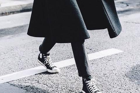 Das sind die neuen Trend-Sneaker