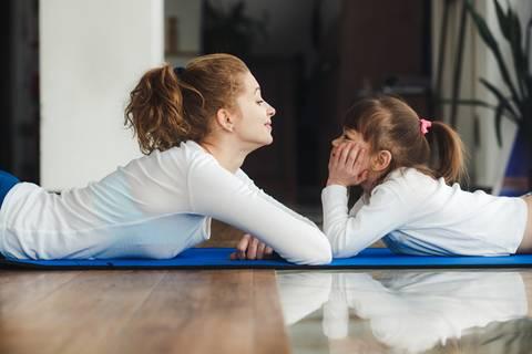 10 typische Erziehungsfallen, in die wir jetzt nicht mehr tappen!