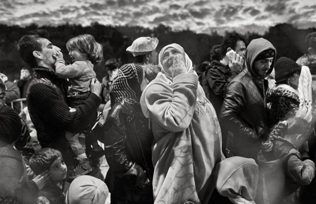 EU-Bericht: Darum brauchen Frauen auf der Flucht mehr Schutz