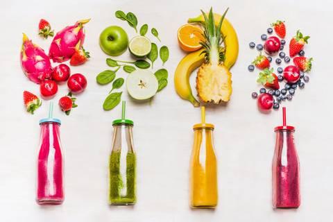 Quiz: Wie gut kennst du dich mit der Stoffwechselkur aus?