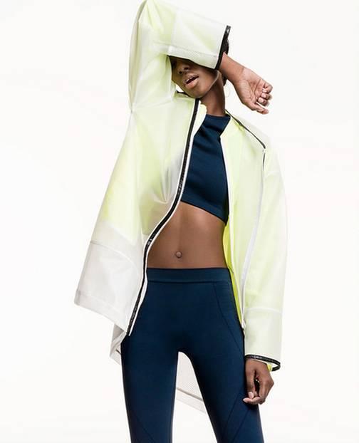 Premiere: Zara präsentiert die erste Sportswear-Kollektion
