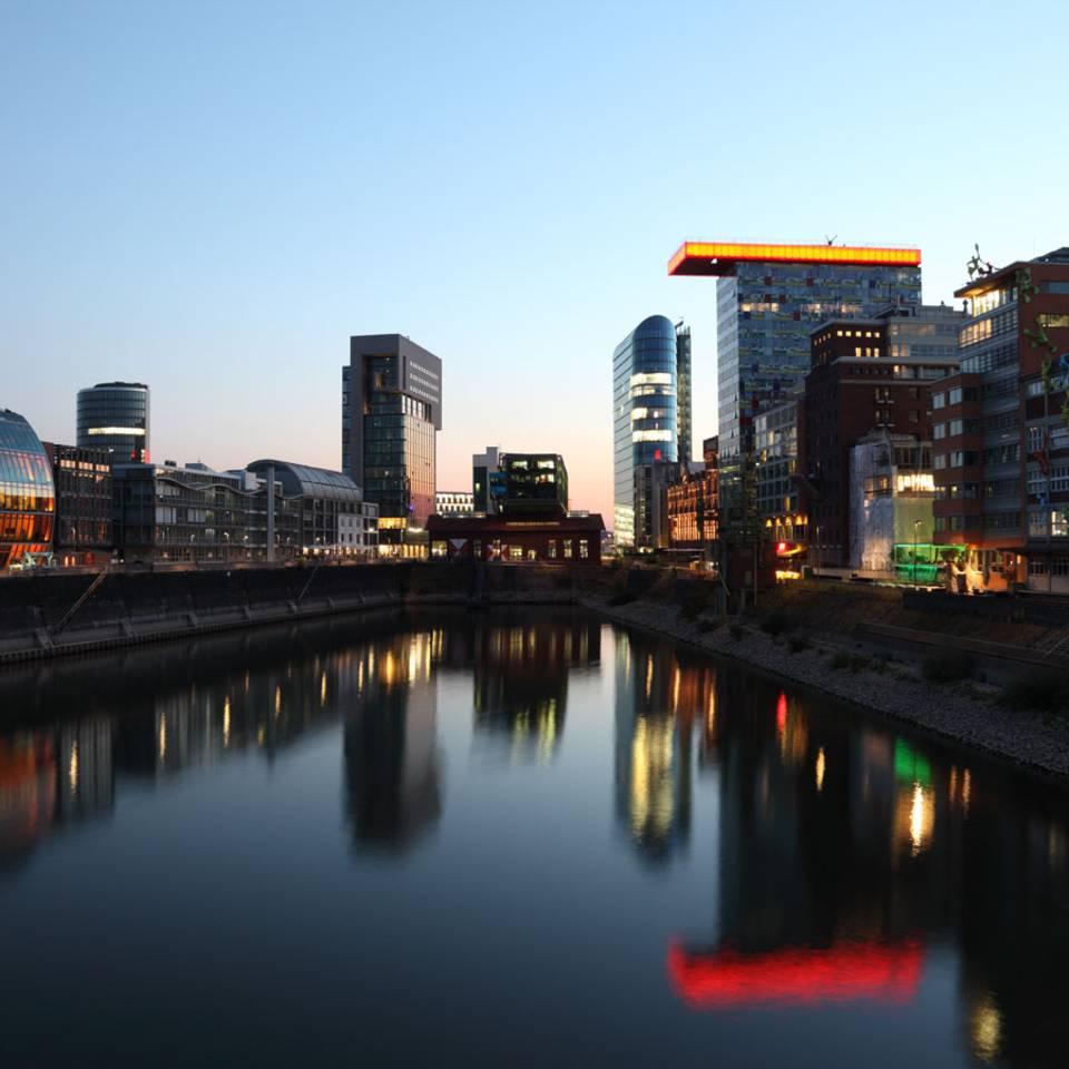 Düsseldorf - die besten Tipps fürs Wochenende