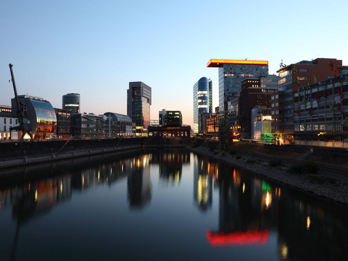 Düsseldorf: Die besten Tipps fürs Wochenende