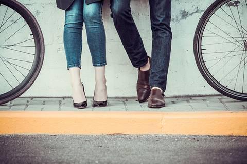Retro-Dating: Angelt euch einen Mann doch mal ohne Netz!