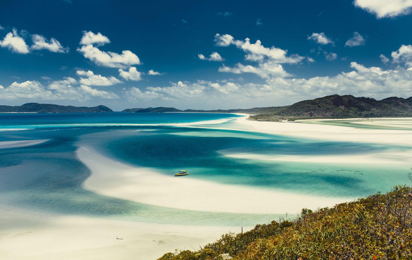 Rund- und Studienreisen: Platz 1 - Australien