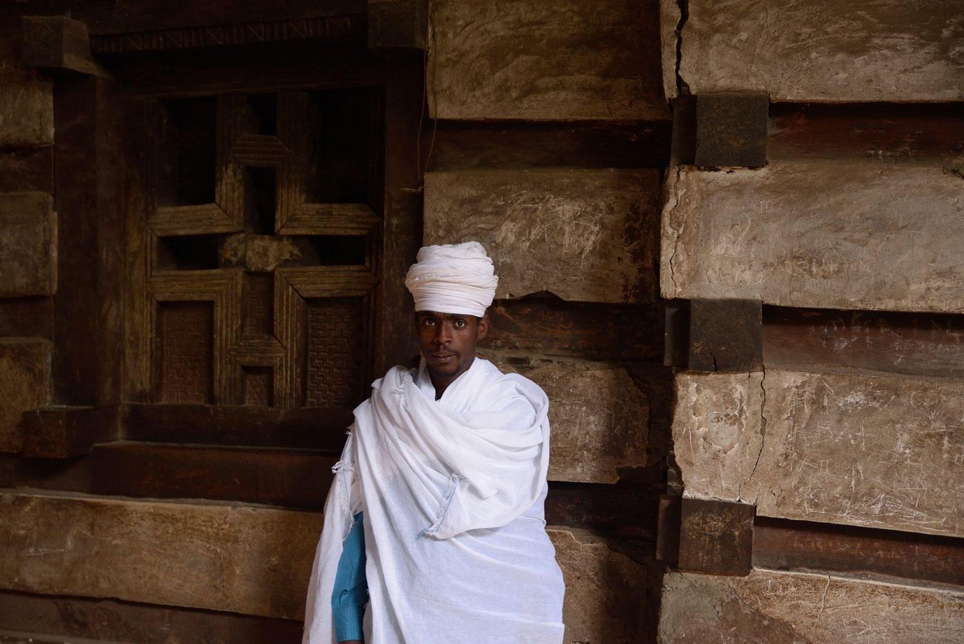 Rund- und Studienreisen: Wanderstudienreise Äthiopien