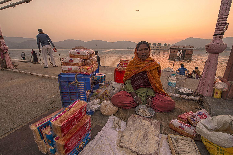 Rund- und Studienreisen: Platz 2 - Indien