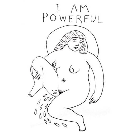 "Körpergefühl: ""Ich bin stark"""