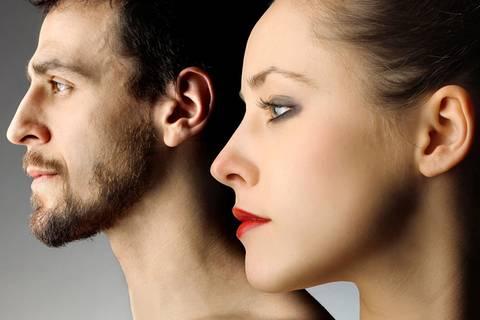 Der Paartherapeut erklärt, wie wir den anderen wahrnehmen