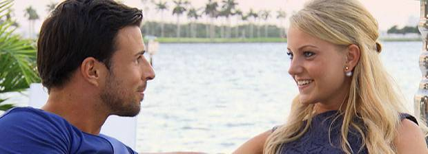 Werden Leonard und Leonie das neue Traumpaar?