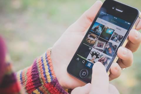 Das war das erste Instagram-Foto aller Zeiten