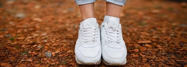 Ihr PflegetippsSo Eure Effektiv Weißen Reinigt Sneakers QhdtrsC