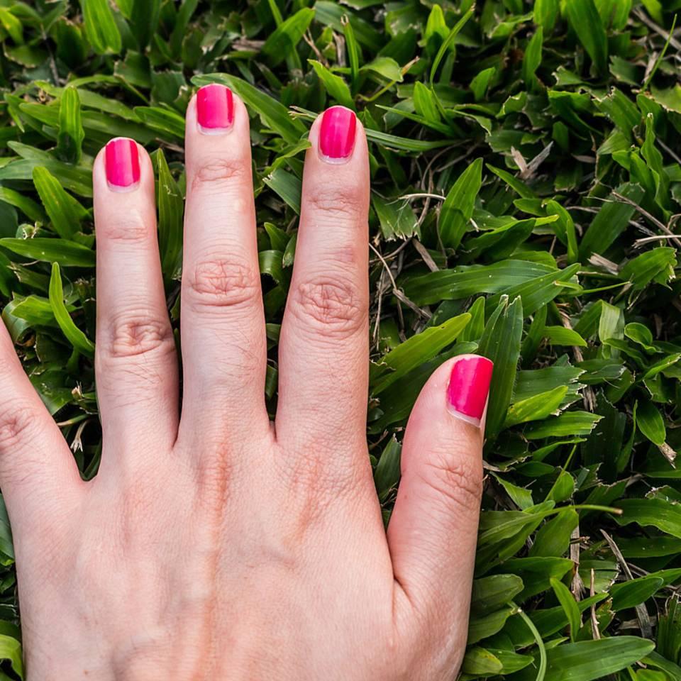 Das verrät dein Ringfinger über deine Persönlichkeit