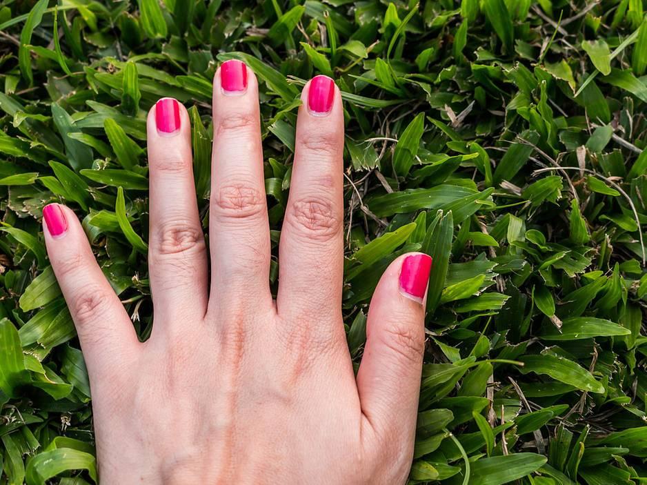 Was deine Hände über dich verraten