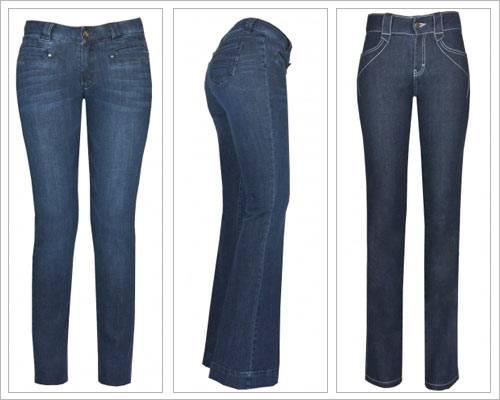 Die Jeans von Sey Organic werden in der Türkei unter fairen Bedingungen und mit Bio-Baumwolle hergestellt. Sämtliche Passformen von Bootcut über gerades Bein bis hin zur Röhre gibt es auch online.