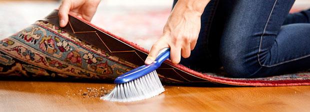 So schummelt ihr eure Wohnung in 15 Minuten sauber