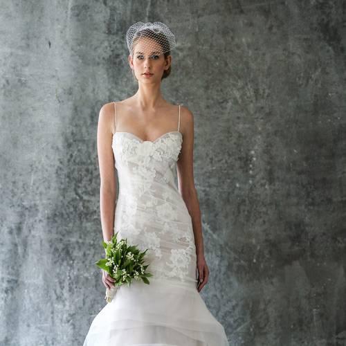 Hochzeitsfrisuren Wunderschone Brautstylings Brigitte De