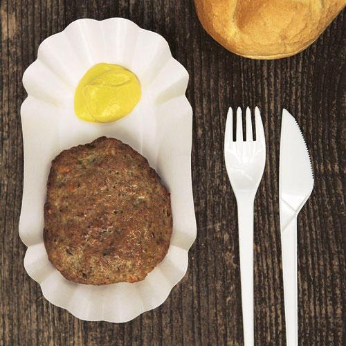 Egal ob Sie Bulette sagen, Frikadelle, oder eben Fleischpflanzerl wie die Bayern: Die kross gebratenen Gehacktesklopse dürfen bei keiner Brotzeit fehlen. Nur echt mit einer Semmel vom Vortag! Zum Rezept: Fleischpflanzerl