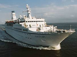 Hamburg Cruise Days: Treffen der Traumschiffe