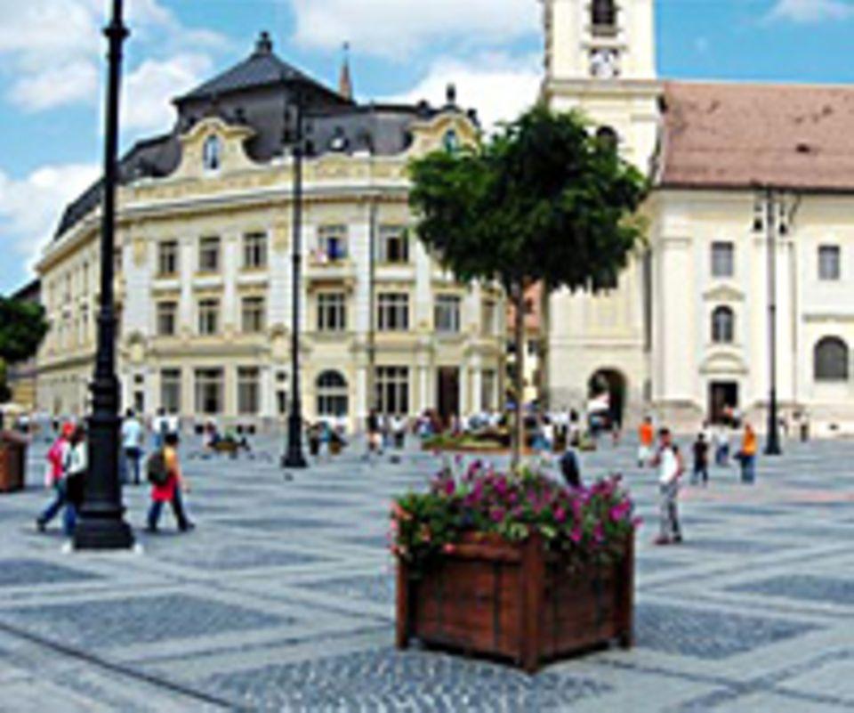 Altstadt: Der Kleine Ring