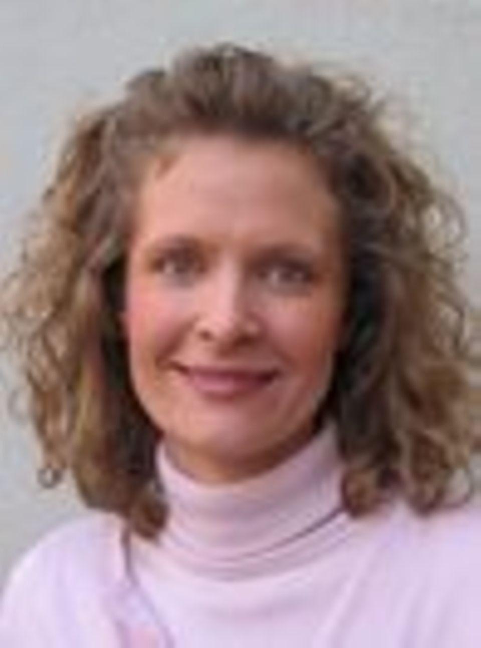 Annette Leitz