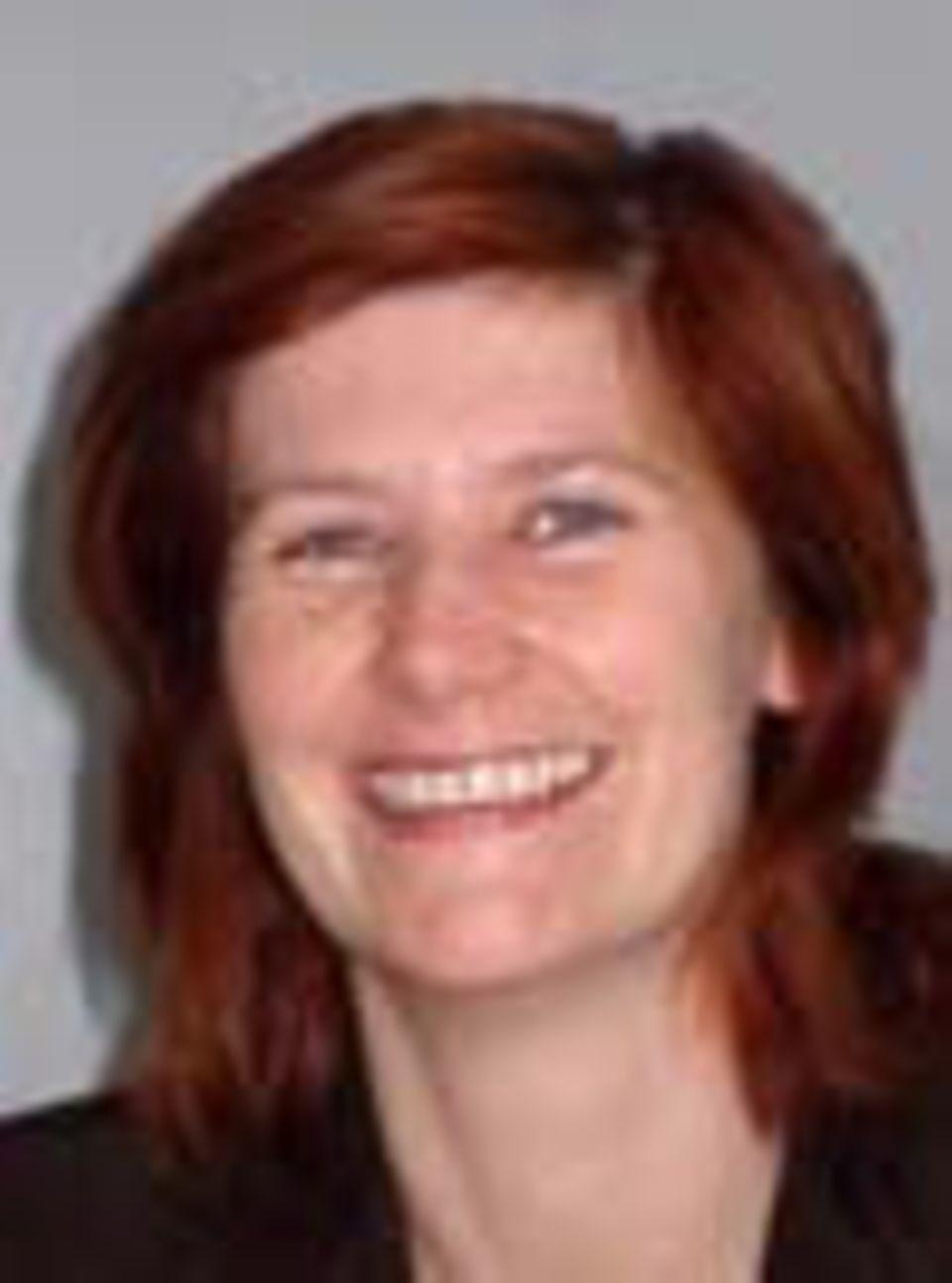 Kristin Büsing