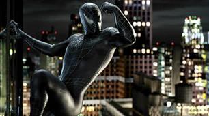 """""""Spider-Man 3"""": Spider-Mans dunkle Seite"""