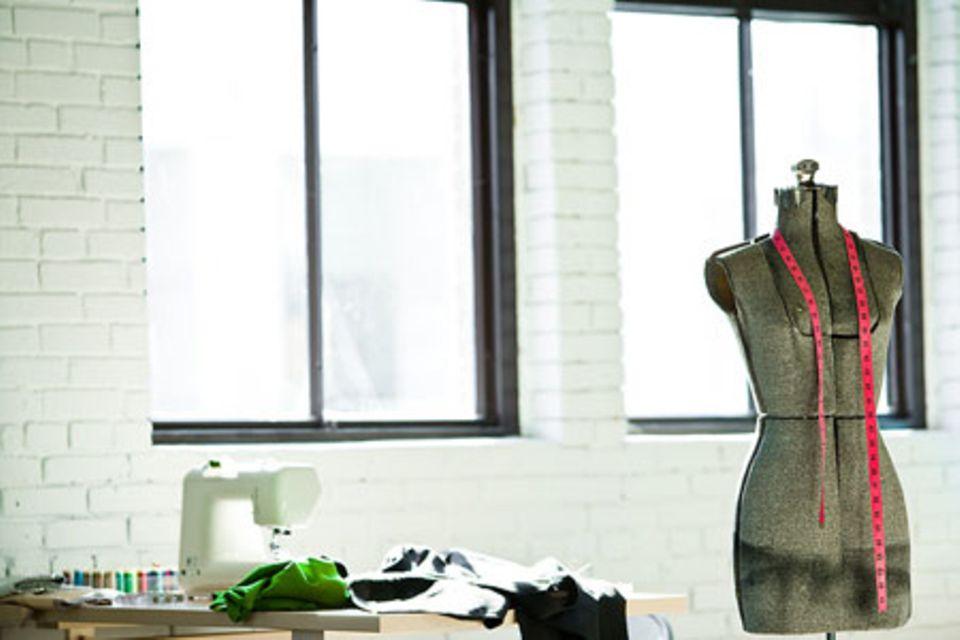 Traumjob Modedesignerin