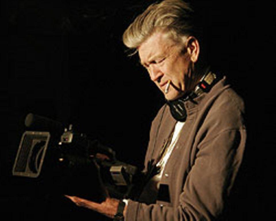 Die mysteriöse Welt des David Lynch