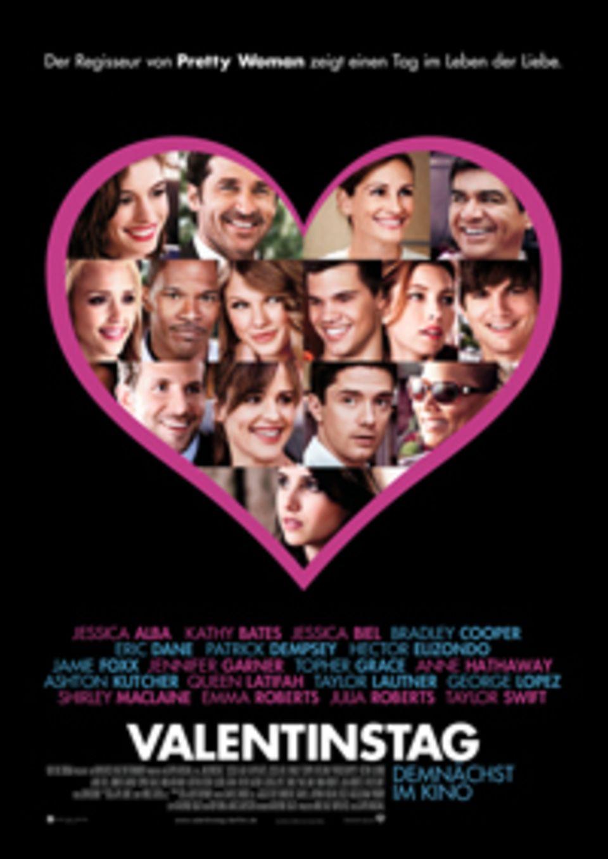 Kino im Februar