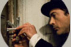 "Im Kino: ""Sherlock Holmes"""