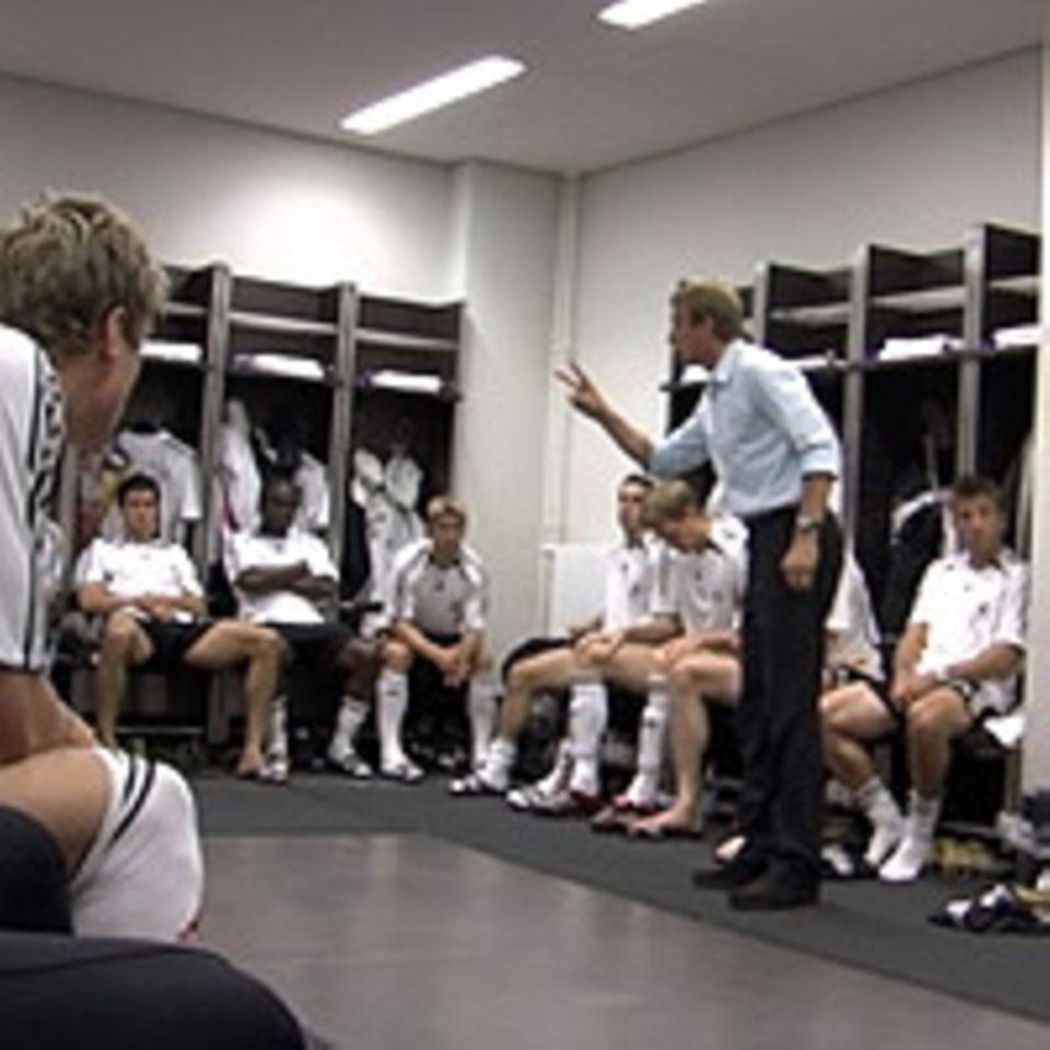 """""""Deutschland. Ein Sommermärchen"""": Die Gänsehaut-WM ist zurück"""