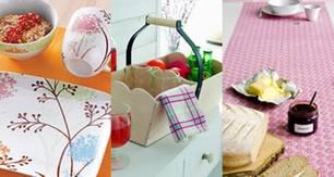 Wohnaccessoires: Schönes für die Küche