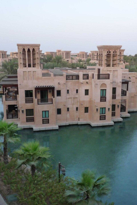Impressionen aus Dubai