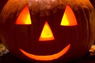 Die gruseligste Halloween-Deko