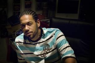Der Rapper Samy Deluxe hält nichts mehr von Bling-Bling und Ghetto-Gehabe