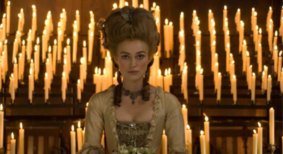 Im Kino: Die Herzogin