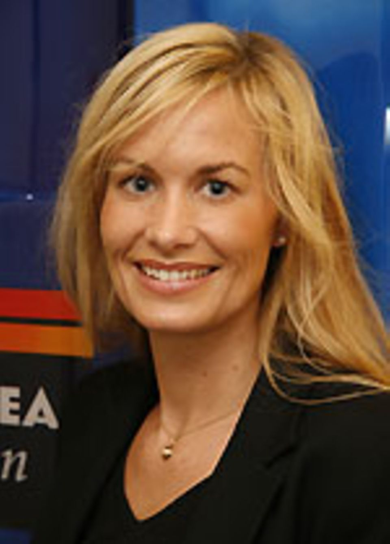 Sonnenschutzforscherin Claudia Steikert