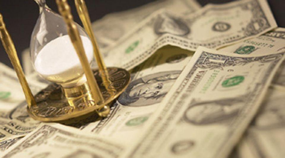 Wer das Schutzgeld nicht rechtzeitig zahlt, muss mit Konsequenzen rechnen