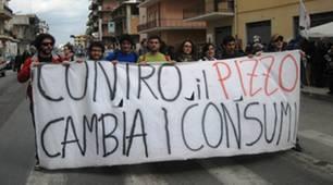 "Gegen ""Pizzo"" - Ändere Dein Konsumverhalten!"