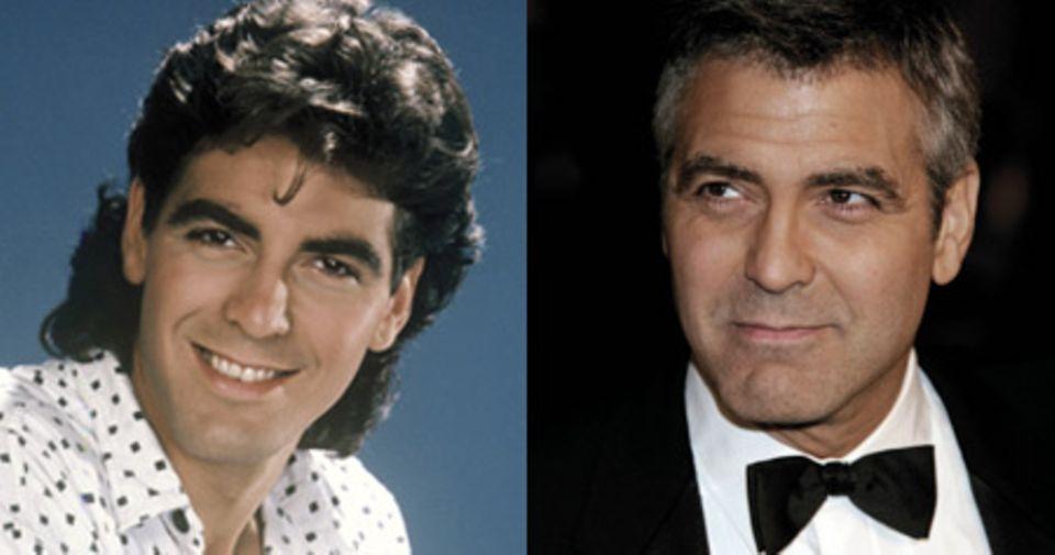 George Clooney: Vom Serienstar zum Sexiest Man Alive