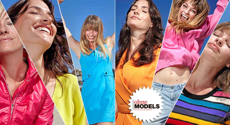 Sommermode: Diese Farben sind ein Knaller!
