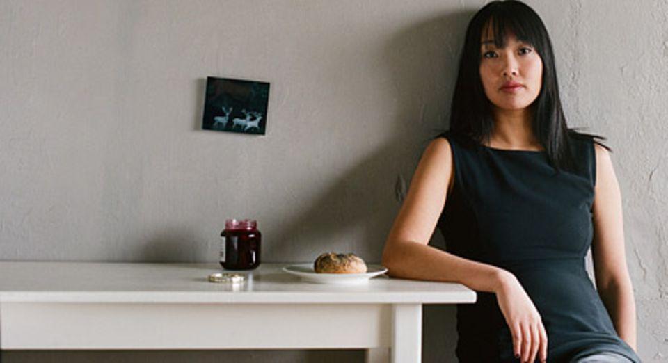"""Miriam Young Min Stein: """"Korea ist ein Teil von mir - und ein tolles Land"""""""