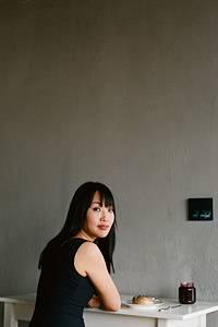 In Korea hat Miriam mit dem Fremden in sich Bekannschaft gemacht