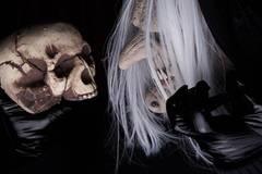 Die gruseligsten Halloween-Accessoires