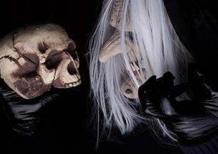 Halloween-Accessoires und -Dekoration: Die gruseligsten Halloween-Accessoires