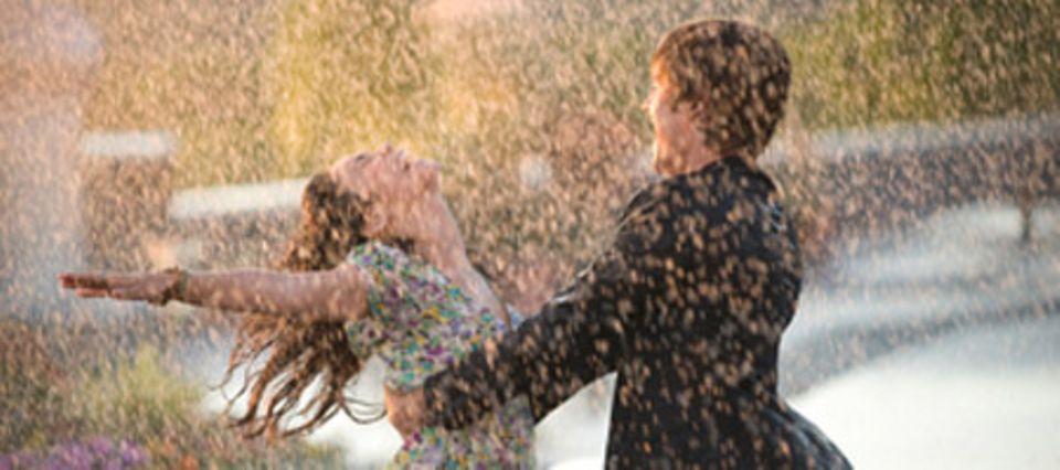 """Gemeinsam im Liebesglück oder für immer getrennt? Troy und Gabriella in """"High School Musical 3"""""""