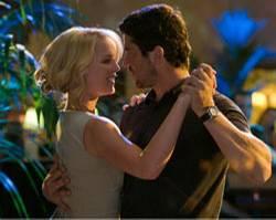 Gegensätze ziehen sich an: Die beiden Widersacher Abby (Katherine Heigl) und Mike (Gerard Butler) entdecken einige unerwartete Gemeinsamkeiten.