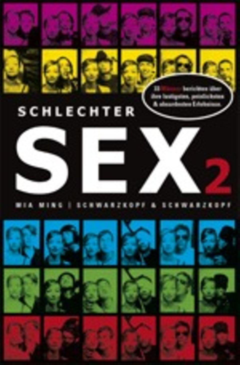 Schlechter Sex - jetzt reden die Männer