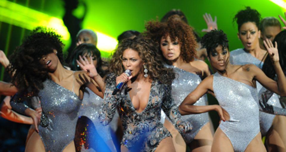 Die schönsten Bilder der MTV Video Music Awards